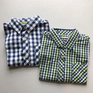 Bundle two big boys long sleeve t-Shirt